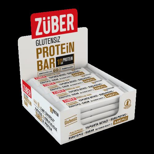 Bademli Protein Bar, 35g