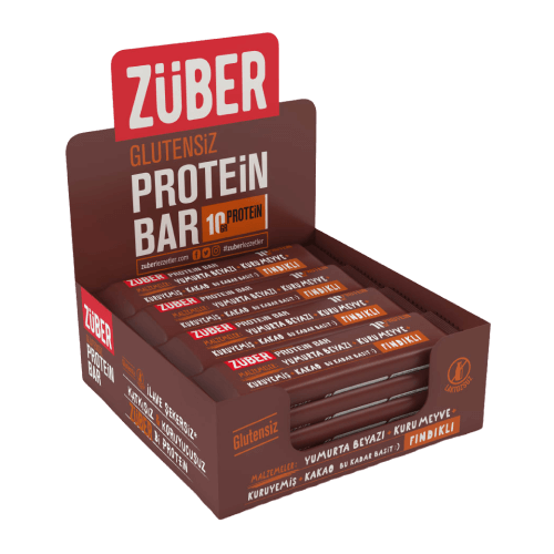 Fındıklı Protein Bar, 35g