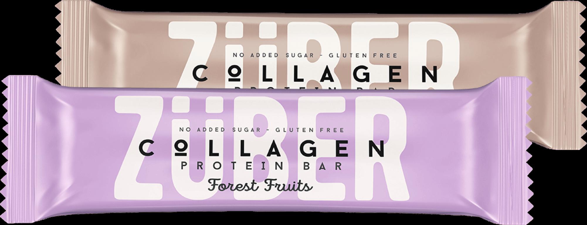 Züber Kolajen Bar ile gençliğin sınırlarını esnet