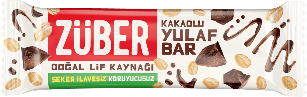 Kakaolu Yulaf Bar