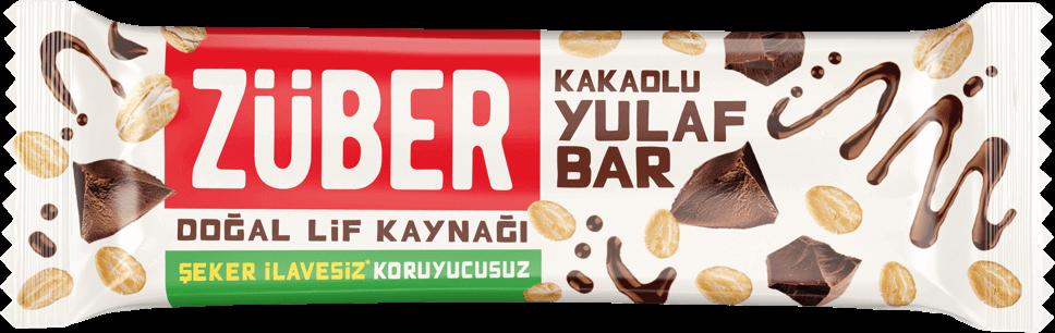 Yulaf Bar